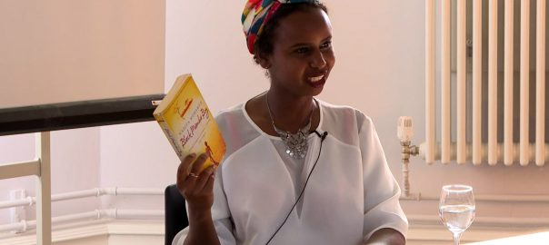 Nadifa Mohamed, Great Writers Inspire at Home 2017