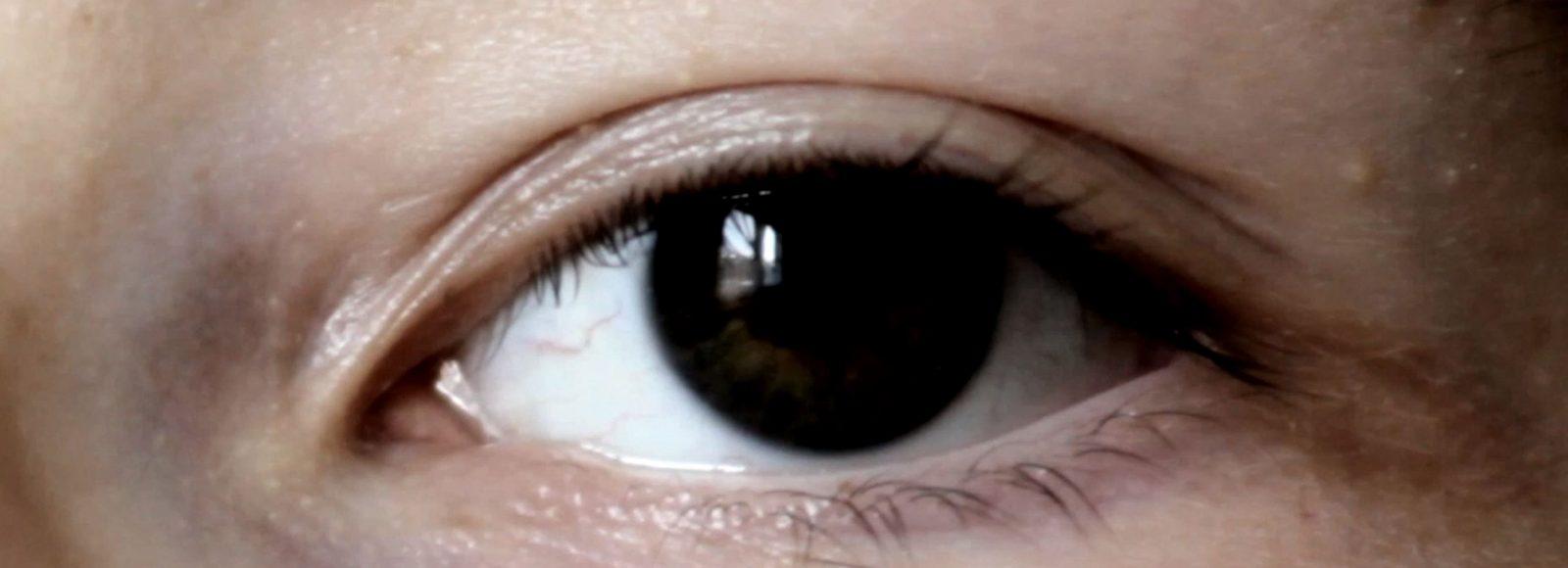 reading eye