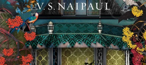 V. S. Naipaul's A House for Mr Biswas