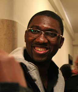 Kwame Kwei-Armah, 2008, Chermiah (CC BY-ND 2.0) via flickr