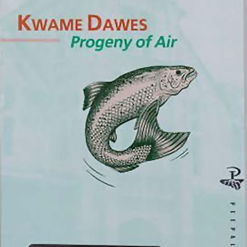 Kwame Dawes, Progeny of Air