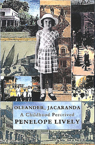 Penelope Lively - Oleander, Jacaranda