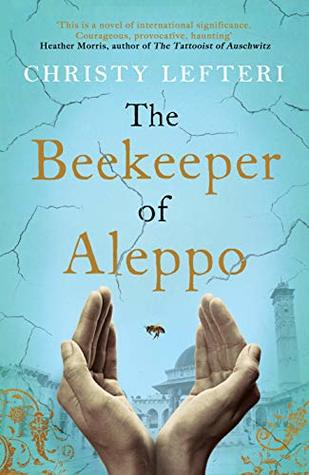 lefteri beekeeper of aleppo