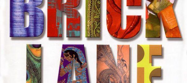 The cover of Monica Ali's Brick Lane